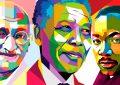 Liderança com Gandhi, Mandela e Luther King - 23