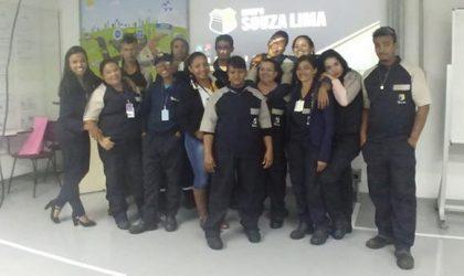 Trabalho em Equipe (Festo Brasil) – Maio/2018