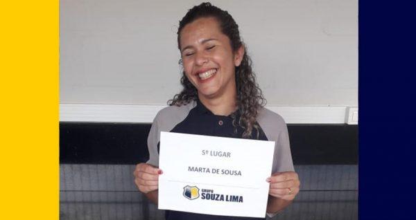 Marta Helena Alves de Sousa: Dia das Crianças 2018