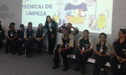 Capacitação Facilities (Festo Brasil) – Ago/2018