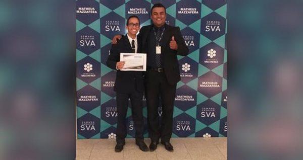 Honra ao Mérito: Thiago Henrique Silva