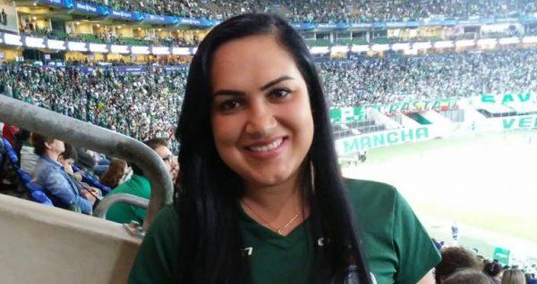 Patrícia de Castro Santana Florencio: 1º Lugar Campanha Dia dos Pais 2019