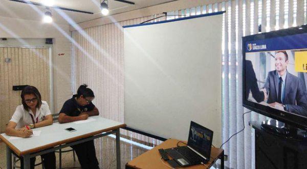 Treinamento de Liderança – Merck Brasil/RJ